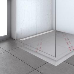 ACO ShowerDrain E-line straight | Linear drains | ACO Haustechnik