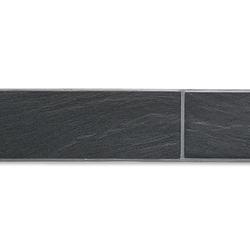 ACO ShowerDrain E-line round Tile | Linear drains | ACO Haustechnik
