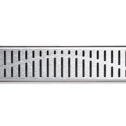ACO ShowerDrain C-line Wave | Linear drains | ACO Haustechnik