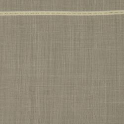Topstitch 002 Cream/Chartreuse | Curtain fabrics | Maharam