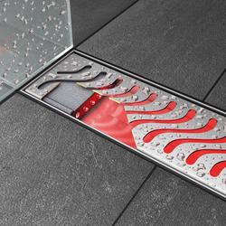 ACO ShowerDrain Badablauf Technik | Linear drains | ACO Haustechnik