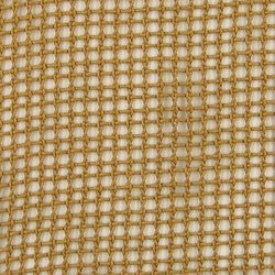 Waxed Cotton Leno 001 Natural | Curtain fabrics | Maharam