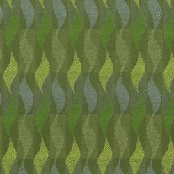 Whirl 002 Tropic | Upholstery fabrics | Maharam