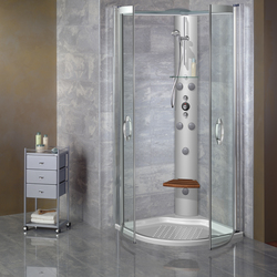 Advant | Shower cabins / stalls | ROCA