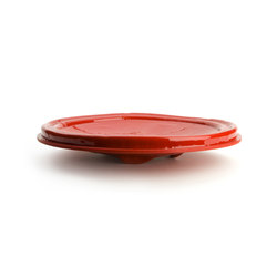 Red revisited plate small | Bowls | Droog