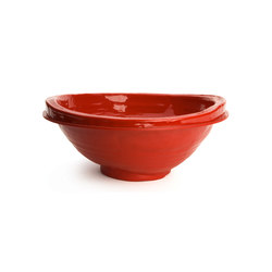 Red revisited bowl | Bowls | Droog