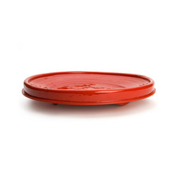 Red revisited plate large | Bowls | Droog