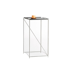 Tanabe Side table | Tavolini d'appoggio / Laterali | Planning Sisplamo