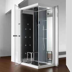Wellsuite | Shower cabins / stalls | ROCA