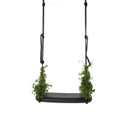 Swing with the plants | Muebles para jugar | Droog