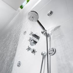 Loft | Robinetterie de douche | ROCA