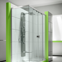 Neos III | Shower taps / mixers | ROCA