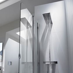 S-Lim | Shower taps / mixers | ROCA