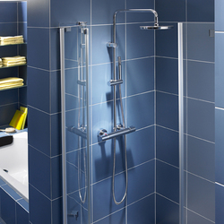 Moai-T | Shower taps / mixers | ROCA
