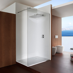 Modus DF | Shower screens | ROCA