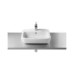 Khroma washbasin | Vanity units | ROCA