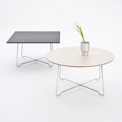 PLUS_LEGNO | Cafeteria tables | FORMvorRAT