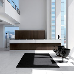 DV702-LED 5 | Reception desks | DVO