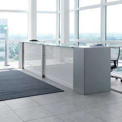 DV702-LED 4 | Reception desks | DVO