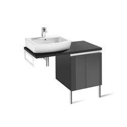 H & H Vanity unit | Meubles sous-lavabo | ROCA