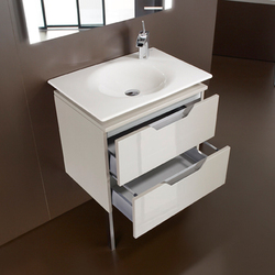 Kalahari Vanity unit | Armarios lavabo | ROCA