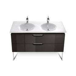 Kalahari | Vanity unit | Waschtischunterschränke | ROCA