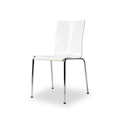 Chairik 104 | Multipurpose chairs | Engelbrechts