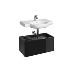 Meridian | Meubles sous-lavabo | ROCA