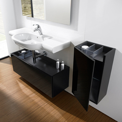 Meridian | Wall cabinets | ROCA