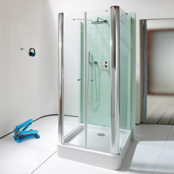 Element shower tray | Shower trays | ROCA