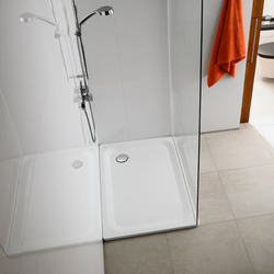 Blue XL shower tray | Platos de ducha | ROCA