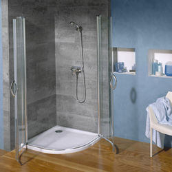 Malta shower tray | Shower trays | ROCA
