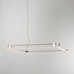 EON Suspension light square | Éclairage général | KAIA