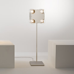 INU Floor light | Illuminazione generale | KAIA