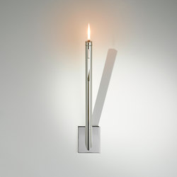 LEN Wall luminaire | Candles / Candle holders | KAIA