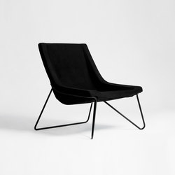Apollo – Easy Chair | Fauteuils | RVW Production
