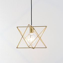 LUM Suspension light | Éclairage général | KAIA