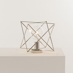 LUM Table light | Objetos luminosos | KAIA