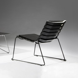Proetida – Easy Chair | Sillones | RVW Production
