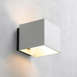 Welcome Alu nature | Outdoor wall lights | Embacco Lighting