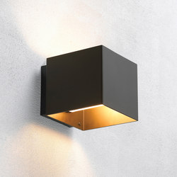 Welcome Bronze | Outdoor wall lights | Embacco Lighting