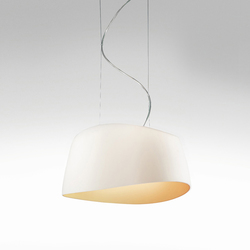 Aero Pendant light | Suspended lights | LUCENTE