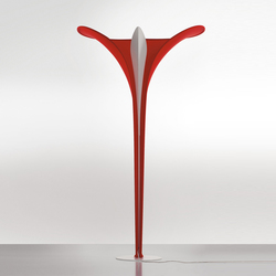 Arum Floor lamp | Free-standing lights | LUCENTE