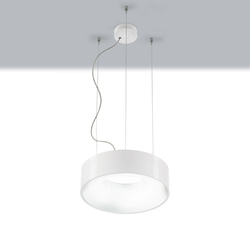 Cyclos Pendant light | Suspended lights | LUCENTE