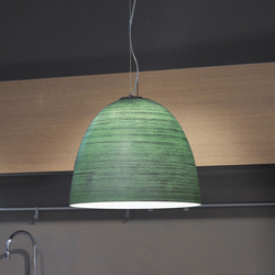 Deco Pendant light | Suspended lights | LUCENTE