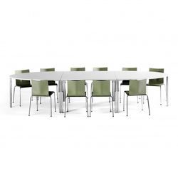 Appetit | Conference table systems | Engelbrechts