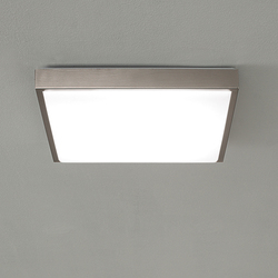 Flat q wall light general lighting from lucente architonic flat q ceiling light general lighting lucente aloadofball Gallery