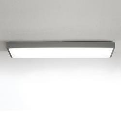 Flat-R Deckenleuchte | General lighting | LUCENTE