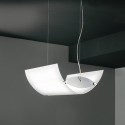 Fly Q Pendant light | Suspended lights | LUCENTE