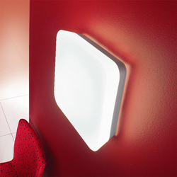 Grifo IP 44 Iluminación pared | Iluminación general | LUCENTE